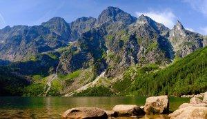 wycieczka szkolna w Tatry i do Zakopanego