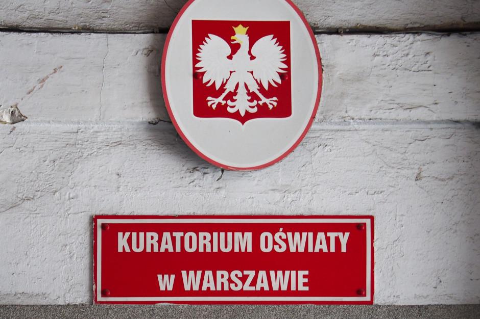 Kuratorium Oświaty w Warszawie odwołuje polecenie wstrzymania wycieczek