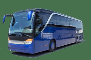Autokary turystyczne z kompletem pasażerów