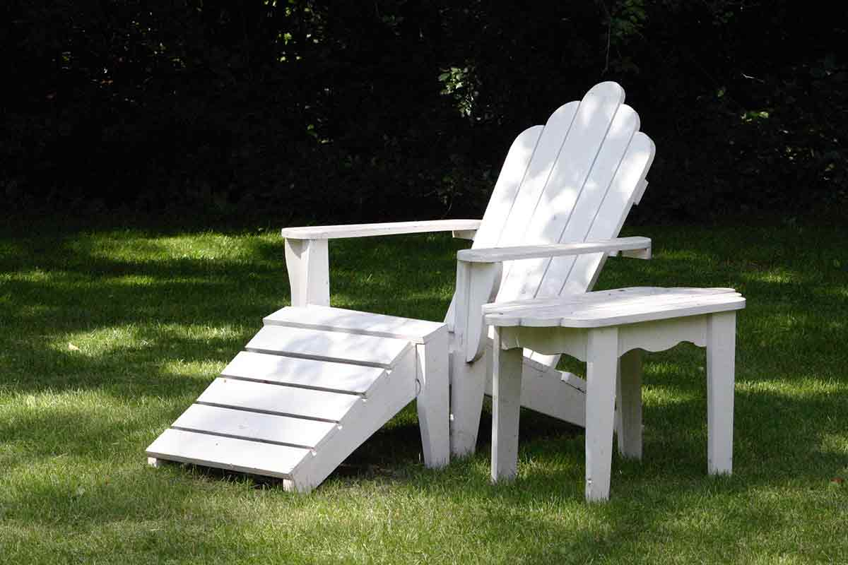 How To Paint Outdoor Furniture Best Pick Reports