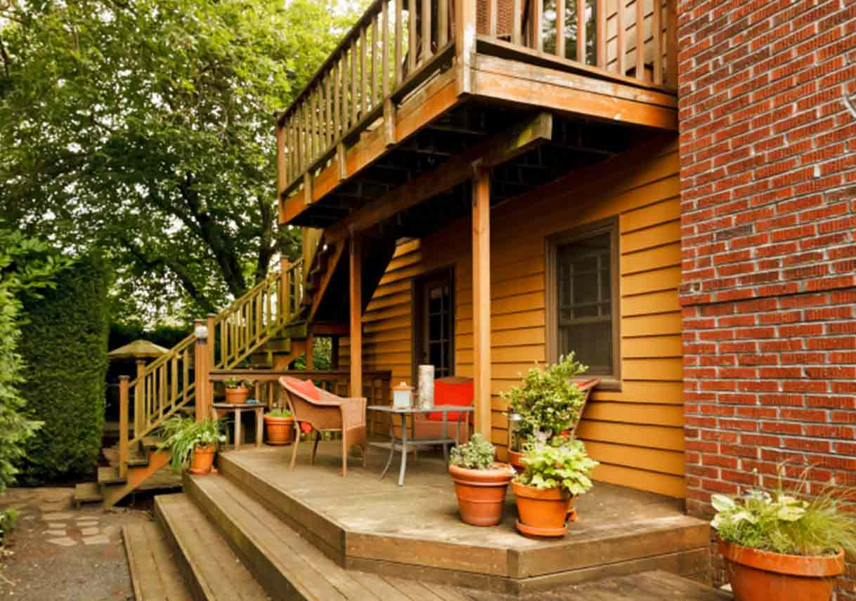 Ideas for Converting Your Under-Deck Space   Best Pick Reports on Under Deck Patio Ideas id=54962