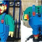 【遺憾の意】「LEGOおじさんDOTAMA盗難事件」発生!その結末は