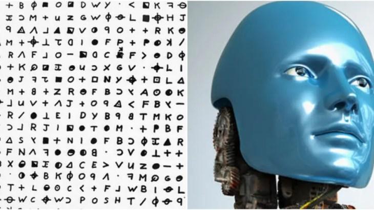 未解決の謎「ゾディアック事件」を学習したAI人工知能が「不気味な詩」を吐き出す