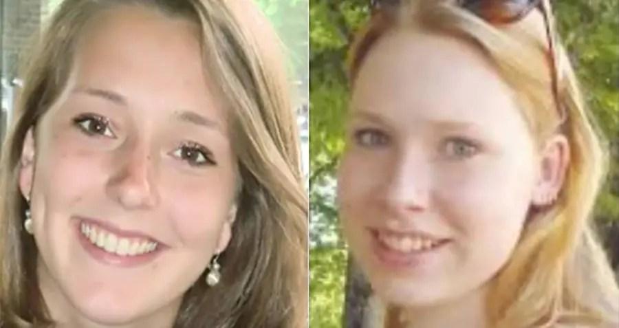 ジャングルに消えた女子大生失踪事件