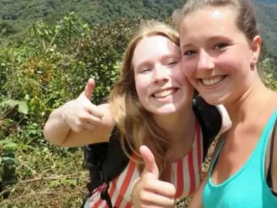 怖い未解決事件ジャングルに消えた女子大生失踪事件
