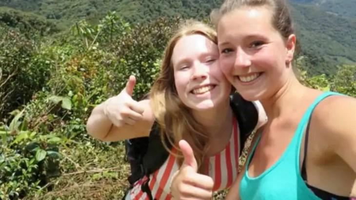 【怖い未解決事件】ジャングルに消えた女子大生失踪事件と不自然な証拠品…