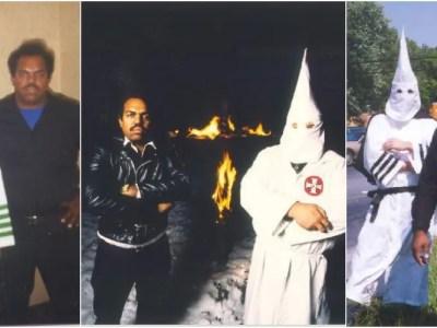 秘密結社KKKと黒人音楽家の対話