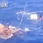 【未解決事件動画】犠牲者4名…海中に銃を乱射する男達の狂気と台湾漁船の謎