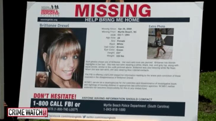 【怖い未解決事件】17歳女子高生失踪の恐ろしい理由をFBI捜査官が公表