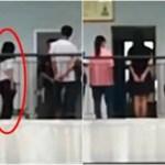 【体罰】宿題忘れたらムチ打ちの刑!中国でスパルタ女教師の児童虐待動画炎上