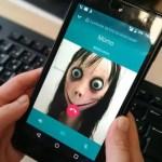 自殺ゲーム「MOMO」で12歳少女が死亡…SNSの不気味アイコンに要注意