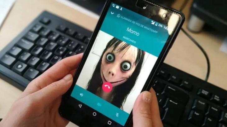 新自殺ゲーム「MOMO」で12歳少女が死亡…SNSの不気味アイコンに要注意