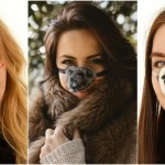 最新防寒トレンド「ノーズウォーマー」で鼻ぽかぽか!冬のオシャレは鼻先から