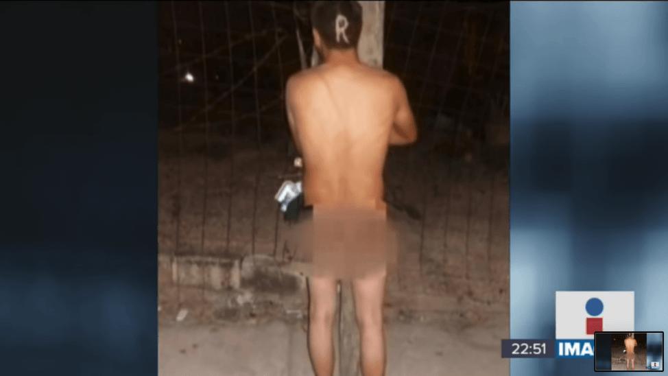 治安の悪いメキシコの歩き方