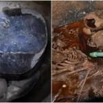 「エジプト呪われた墓の謎の液体飲ませろ」運動で署名3万人殺到中