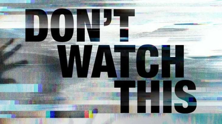 Netflix超短編ホラー「見てはいけない」は数分間のドラマに恐怖を濃縮