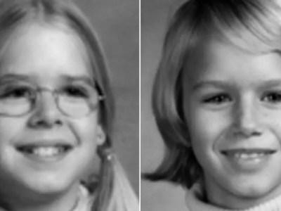 40年後に解決した姉妹の失踪事件