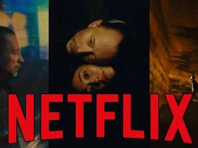 Radioheadトム・ヨーク主演Netflixドラマ「ANIMA 」
