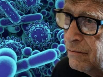 ビル・ゲイツは新型コロナウイルス肺炎を予言していた