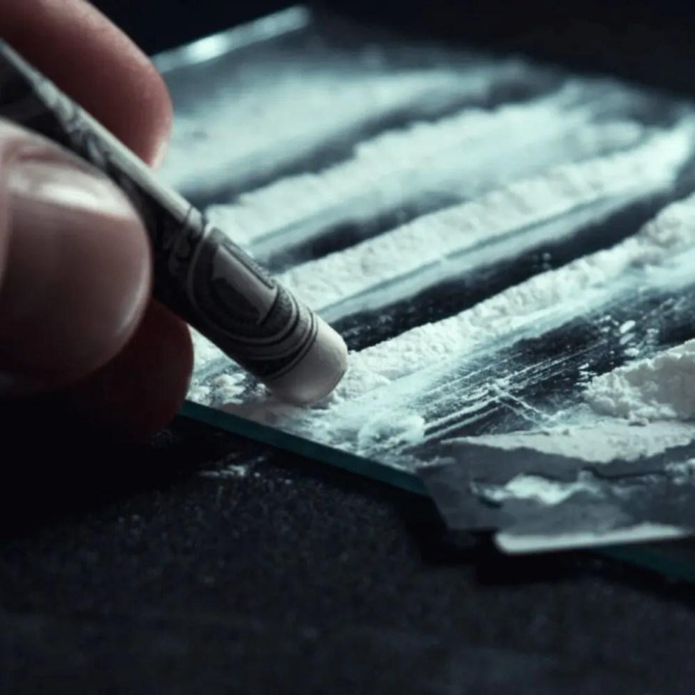 コカインはコロナウイルス予防に効果があるのか