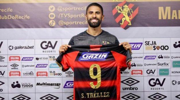 Além de Tréllez, diretor de futebol do Sport promete mais reforços em breve