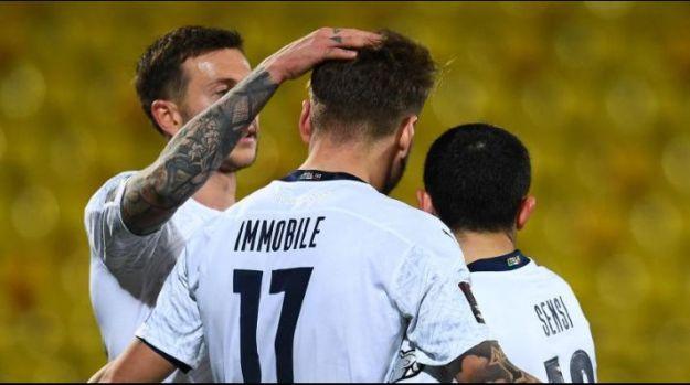 Itália derrota Lituânia fora de casa e fecha e mantém 100% nas eliminatórias