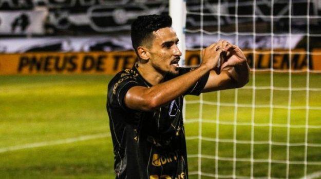 Foto: Rennê Carvalho/ABC F.C.