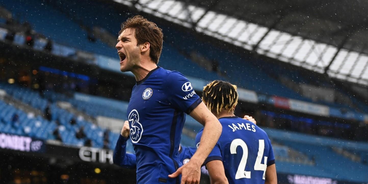 Manchester City Chelsea Champions League Final ...