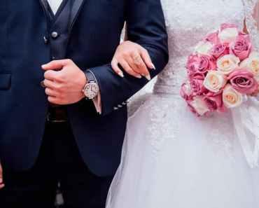 Poses que não podem faltar em suas fotos de casamento