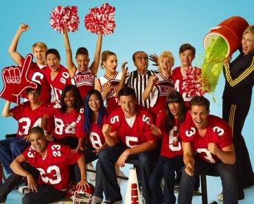 Como estão os atores de Glee hoje em dia