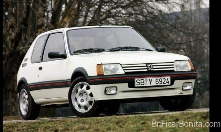 Peugeot 106 XT