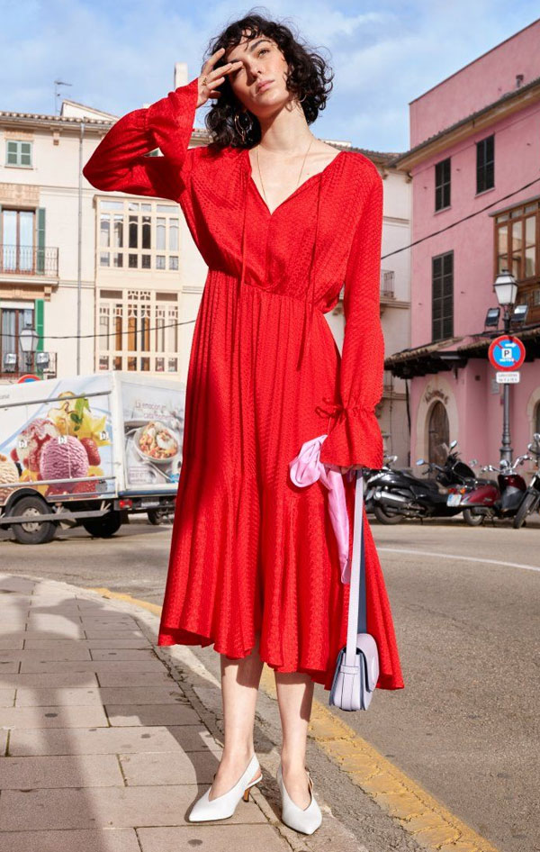 it-girl - sapatos - sapatos - verão - street-style