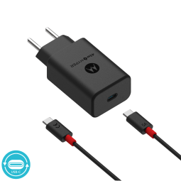 TurboPower 45W Wall Charger
