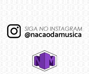 Siga @nacaodamusica no Instagram