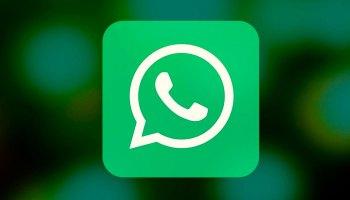 Arte com logo do whatsapp