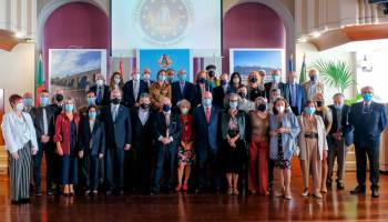 Viana do Castelo recebe prêmio por caminho português de Santiago
