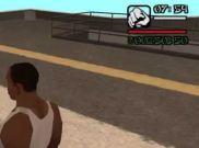 Código do GTA San Andreas PS2 Vida Infinita