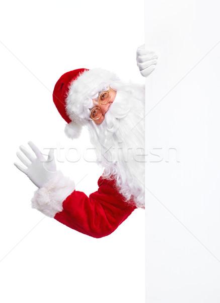 Poster do filme Natal Branco