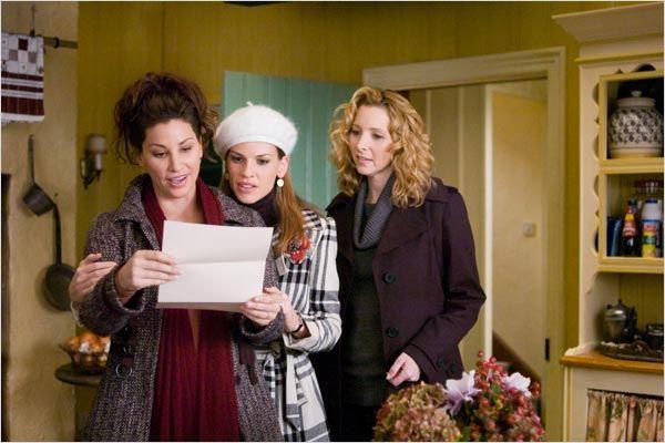 P.S. Eu Te Amo : foto Gina Gershon, Hilary Swank, Lisa Kudrow