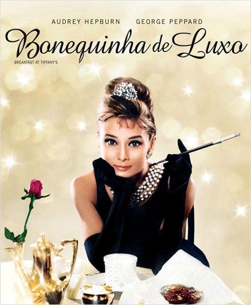 Poster do filme Bonequinha de Luxo