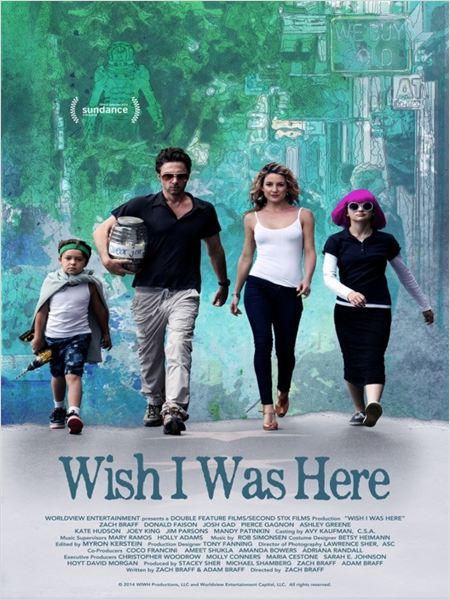 Poster do filme Lições em família