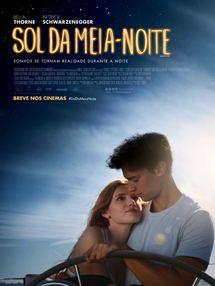 Sol da Meia-noite Trailer Legendado