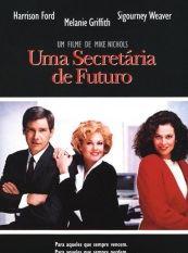 Poster do filme Uma Secretária de Futuro
