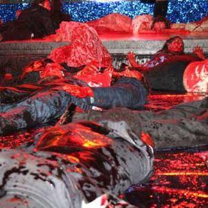 Poster do filme Cabana do Inferno 2