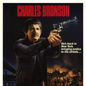 Poster do filme Desejo de Matar 3