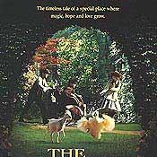 Poster do filme O Jardim Secreto