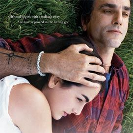 Poster do filme O Mundo de Jack e Rose