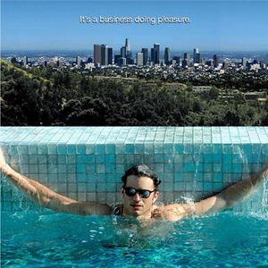 Poster do filme Os Prazeres de Los Angeles