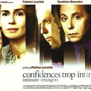 Poster do filme Confidências Muito Íntimas