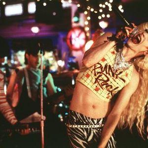 Poster do filme Hedwig: Rock, Amor e Traição